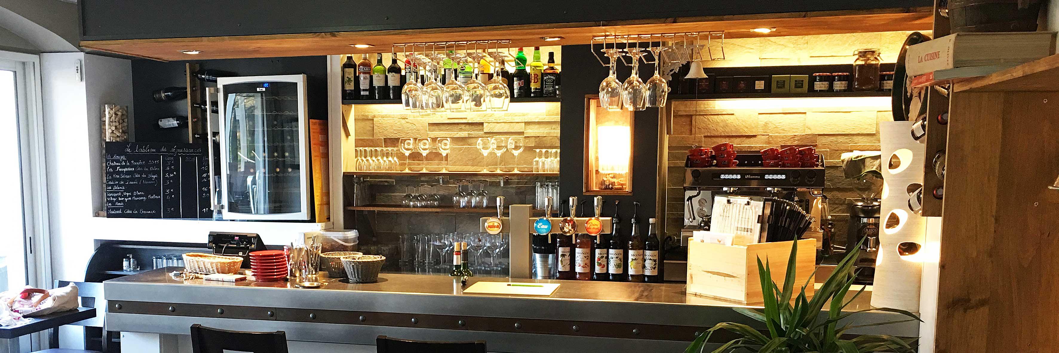 Restaurant Bistro Toqué à Bayonne L'actualité du restaurant Bistro Toqué à Bayonne – Réservation en ligne