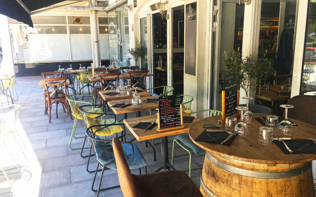 Le Site de votre restaurant Bistro Toqué Bayonne est ouvert